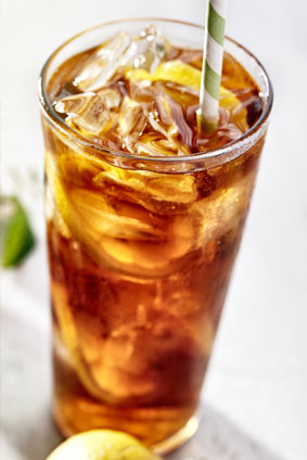 Classic Blend Iced Tea (6 One-Quart Teabags)