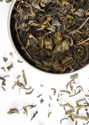 Queen Victoria Blend (4oz. Loose Tea)